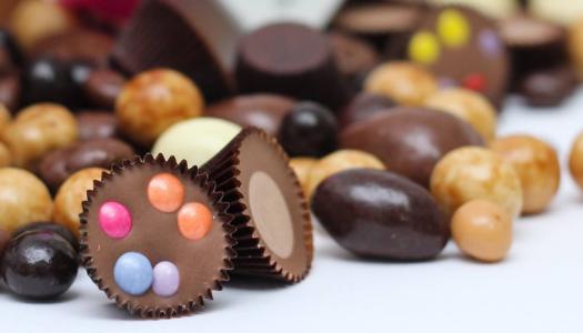 Candy universe prodaja slatkisa