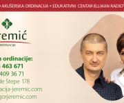 Ordinacija Jeremic Beograd