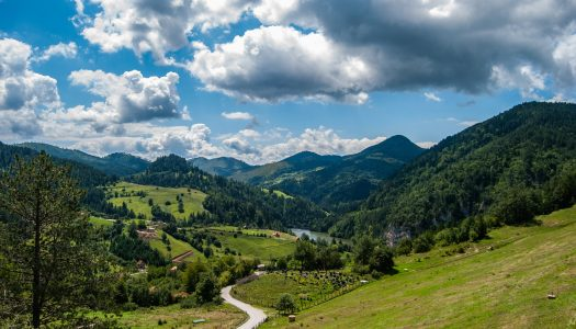 Nasa Lepa Srbija privatni smestaj izdavanje