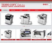 Tehnocopy prodaja servis i iznajmljivanje stampaca