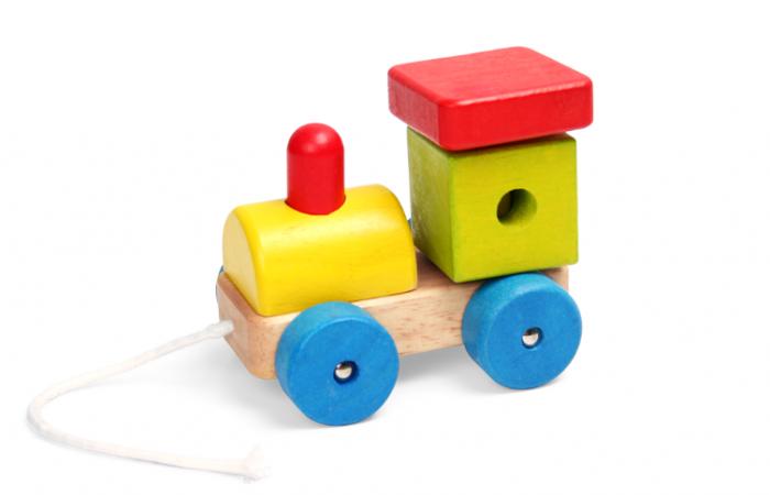 Pino toys vozic igracke za decu